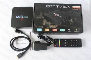 Mxq pro quad core android tv box!