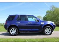 2011 11 LAND ROVER FREELANDER 2.2 SD4 XS 5D AUTO 190 BHP DIESEL