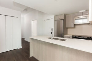 $3400 / 3BR - 980ft2 - New 3BR Condo - Strathcona (Vancouver)