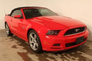 Ford Mustang GT 5.0L CONVERTIBLE 2013