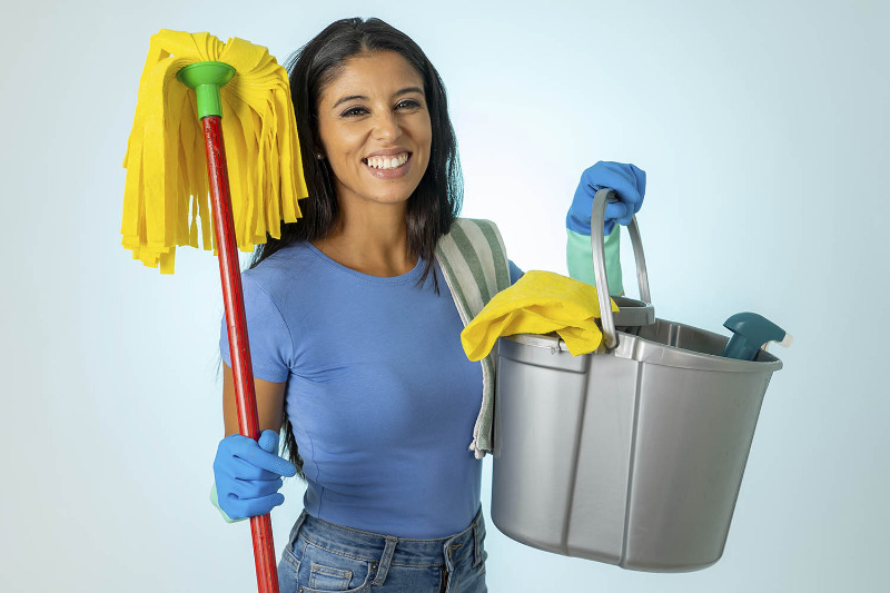 €16/Hour - Dublin House Cleaners Wanted