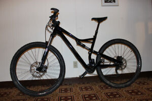 2016 Specialized  Camber 29