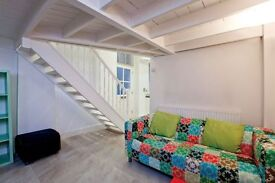 1 bedroom flat in Heath Street, Hampstead, NW3