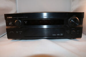 Yamaha RXV793 & RXV1500 Audio Receivers - pickup in Dundas