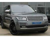 2013 Land Rover Range Rover 4.4 SD V8 Autobiography Auto 4WD 5dr SUV Diesel Auto