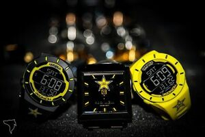 Rockwell Rockstar Energy Collab Watches Strathcona County Edmonton Area image 2