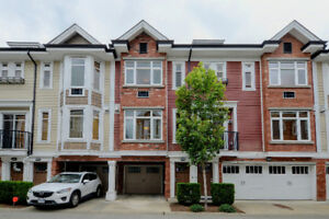 Rarely Available Townhouse at Yorkson Creek