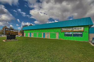 Easy Clean Service- Self Storage