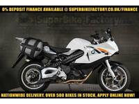 2011 11 BMW F800ST 800CC 0% DEPOSIT FINANCE AVAILABLE