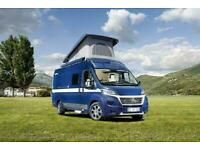 Hymer Yellowstone Van Conversion 2.3 Automatic Diesel