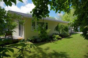 Lake Huron Cottage for Rent  - 1 week left