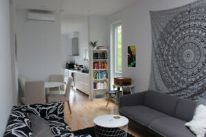 Sublet our BEAUTIFUL apartment!