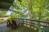 Muskoka Cottage Retreat with Free Boat Rental