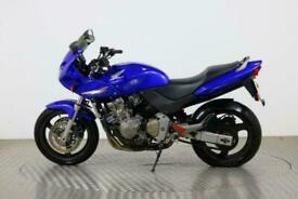 2000 HONDA CB600F HORNET PART EX YOUR BIKE
