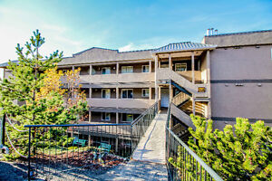 Level Entry Condo with Amazing River Valley Views