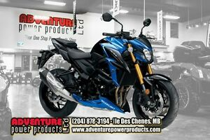 2018 Suzuki GSX-S750 ABS - Only $68 Bi-Weekly oac*