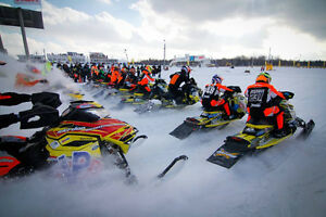 Rox Snowcross Numberplates and Decals Kawartha Lakes Peterborough Area image 2