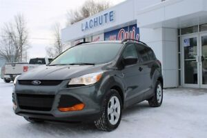 Ford Escape AWD ECOBOOST 2016