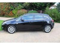 CHEAP CAR - 2010 10 VAUXHALL ASTRA 1.6 SRI 5D 113 BHP