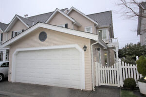 2 story corner townhouse for sale