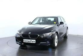 2015 BMW 3 SERIES 320D SPORT SALOON DIESEL