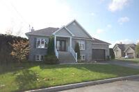 Maison à vendre Drummondville