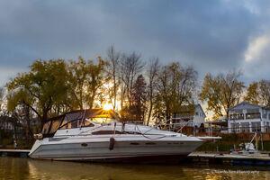 Prix Réduit | Cruiser Bayliner 38' HT