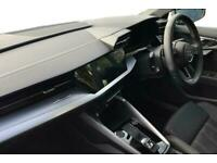 2020 Audi A3 Saloon S line 35 TFSI 150 PS S tronic Auto Saloon Petrol Automatic