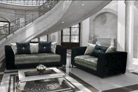 Sofa Settee BRAND NEW