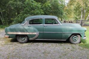 1953 Chevy Bel Air for sale
