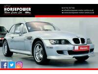 1999 BMW Z3M 3.2 2dr Coupe Petrol Manual