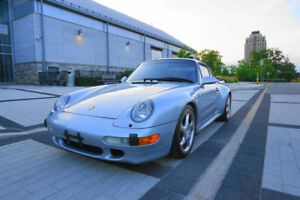 1996 Porsche Other Coupe (2 door)