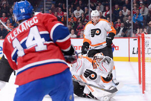 Canadiens vs Flyers Nov 5 - Whites Looking to upgrade to Reds