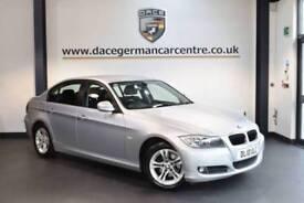 2010 10 BMW 3 SERIES 2.0 318I ES 4DR AUTO 141 BHP