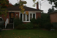 One of a Kind  3 Bedroom Upper level of Bungalow in Georgetown