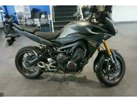 YAMAHA MT09 TRACER IN SUPERB CONDITION