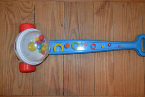 fisher price pop and go toy
