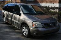 2004 Ford Freestar Familiale