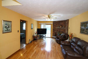 SPACIOUS BACKSPLIT IN EAST GALT - PERFECT MOVE UP HOME Cambridge Kitchener Area image 8