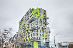 Brand New Apartments for rent in Cote-Des-Neiges