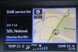 2013 Lexus RX 450h 3.5 F Sport Station Wagon CVT 4x4 5dr