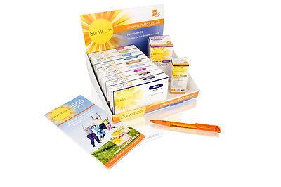 SunVit-D3 Vitamin D3 range