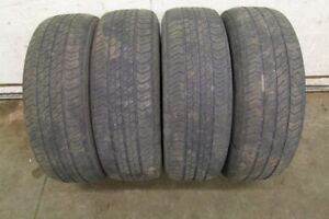 4-195/65R15 M+S MOTOMASTER AW ALL SEASON TIRES