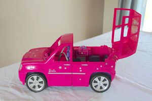 Barbie Camper, Limo/SUV, Vespa and Bicycle Kingston Kingston Area image 7