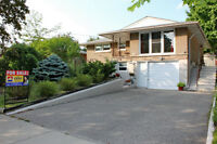 Beautiful house in Forest Hill - 122 Gatewood Rd./ Kitchener
