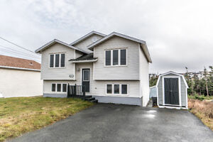 OPEN HOUSE---Amazing First home or Investment St. John's Newfoundland image 2