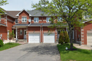 For Rent in Maple Vaughan excellent Location