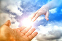 Spiritual Mediumship Readings - In person or by Telephone