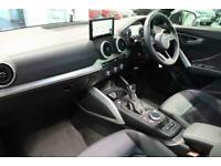 2021 Audi Q2 ESTATE 35 TFSI S Line 5dr S Tronic Auto SUV Petrol Automatic