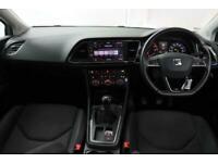 2018 SEAT Leon 1.4 TSI 125 FR Technology 5dr Estate Petrol Manual